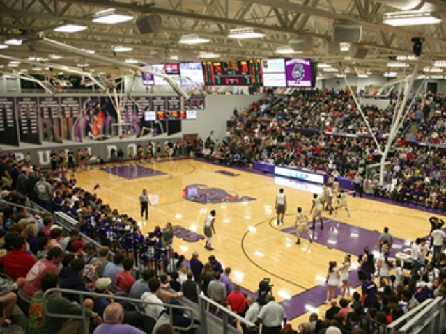 Bulldog Arena 0