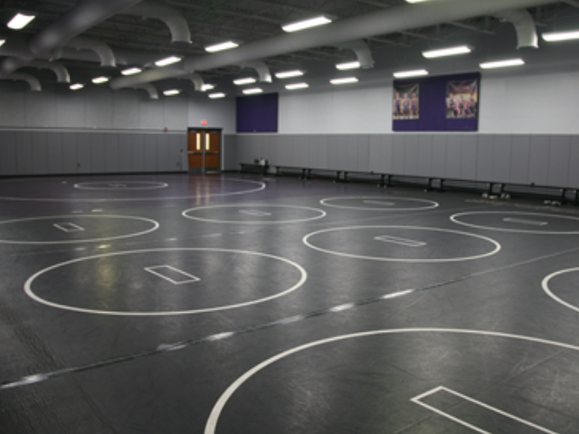 Wrestling Complex 9