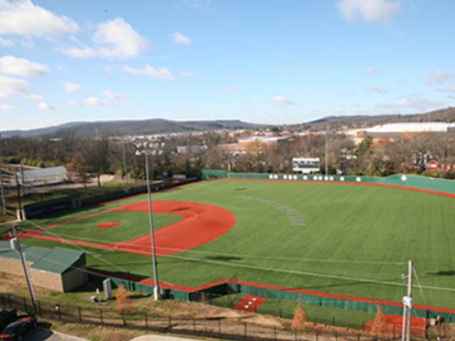 Bulldog Field 1