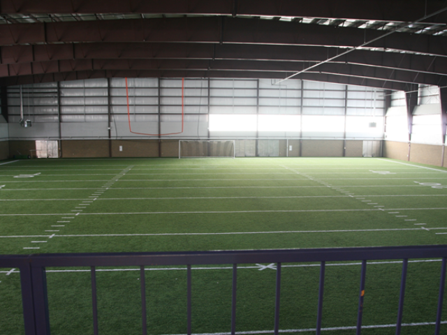 Football/Soccer Indoor 0