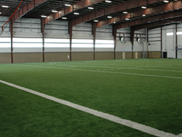 Football/Soccer Indoor 1
