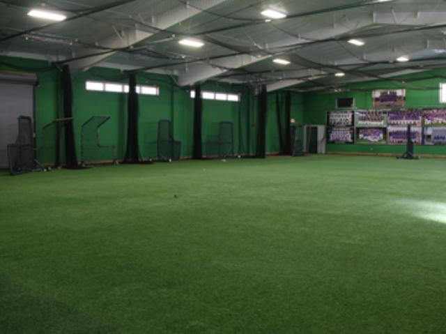 Baseball/Softball Indoor 2