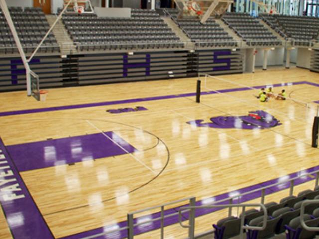 Bulldog Arena 1