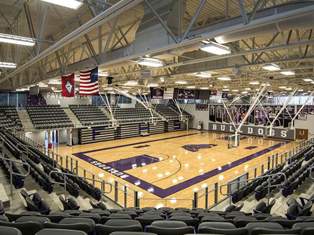 Bulldog Arena 2