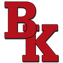 Bishop Kelley Tournament logo