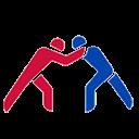 Van Buren Dual Tournament logo