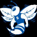 Bryant (7A Round 2 State Playoffs) logo