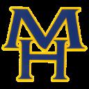 Mountain Home (Harrison Tournament) logo
