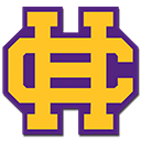LR Catholic (Rd. 1) logo