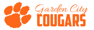 Garden City main logo