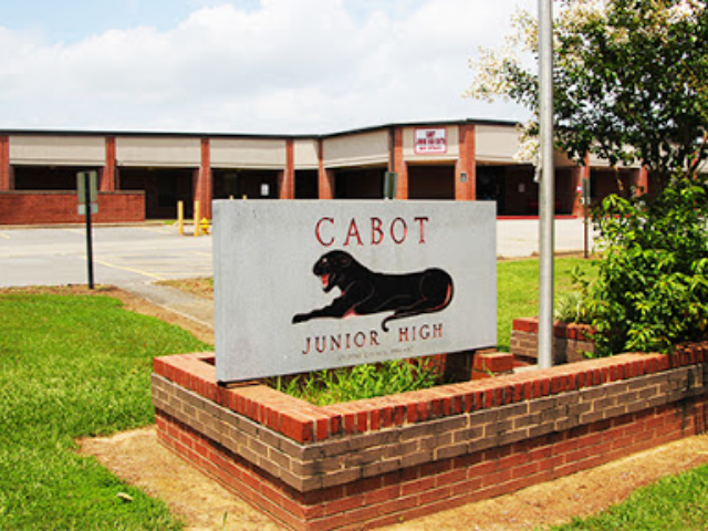 Cabot Junior High South 0
