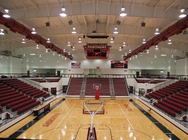 Panther Arena 1