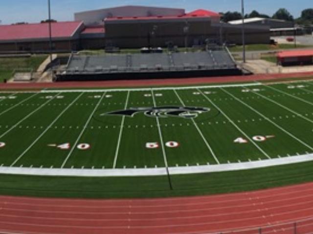 CHS Panther Stadium 0