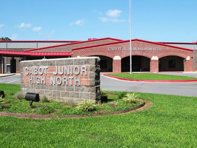 Cabot Junior High North 0