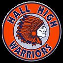 Little Rock Hall logo 16