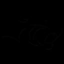 Cabot White logo