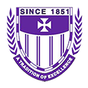 Mount Saint Mary's logo 51