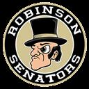 Joe T Robinson logo