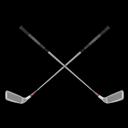 Pea Ridge, Gravette, Shiloh logo