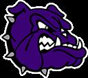 Fayetteville Purple logo 77