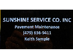 Sunshine Service Co. INC