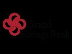 Grand Savings Bank logo