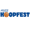 Arvest Hoopfest Graphic