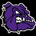 Fayetteville Purple Graphic