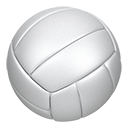 Har-Ber (Volleyball logo
