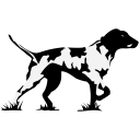 Van Buren logo