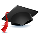2019-2020 Graduation Ceremony logo