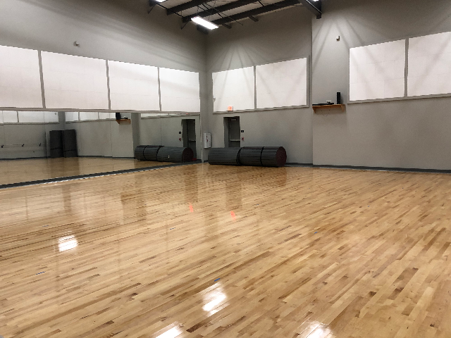 Cheer/Dance Studio 4