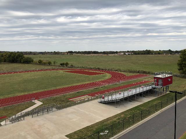 Cardinal Track 0