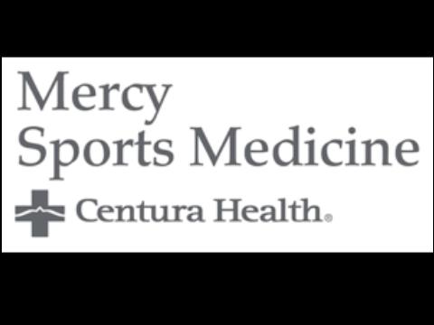 Mercy Sport Medicine logo