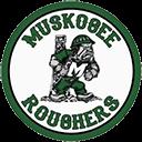 Muskogee Black logo 72