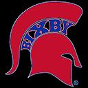 Bixby Tournament logo 86