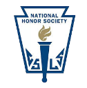 Honor Society Induction logo