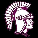 Jenks Maroon logo 93