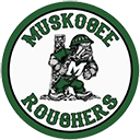 Muskogee logo 75
