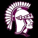 Jenks Maroon logo 87
