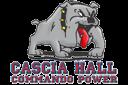 Cascia Hall Dual logo