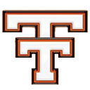 Tahlequah Tournament logo