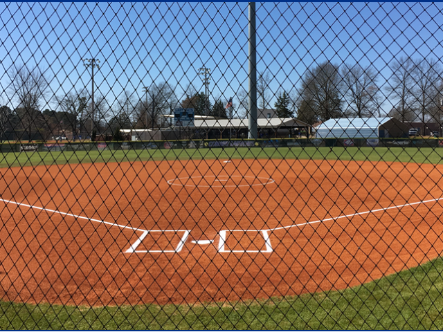 Wampus Cat Softball Field 0