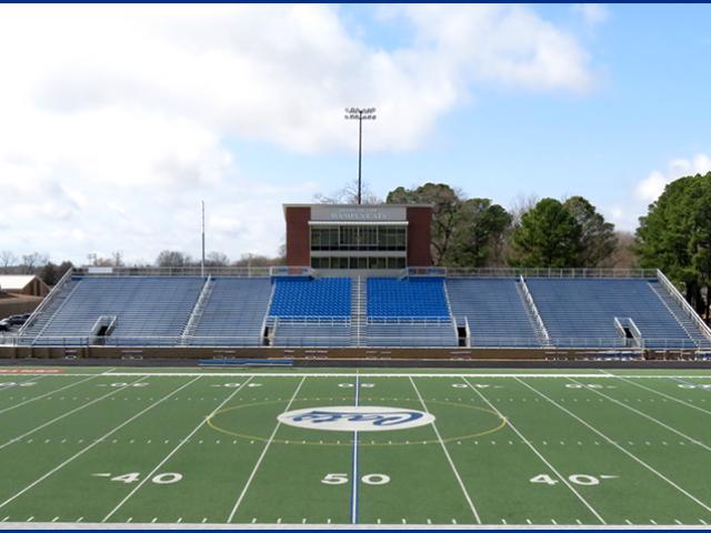 John McConnell Stadium 0