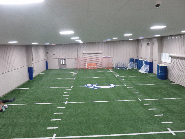 Wampus Cat Fieldhouse 5