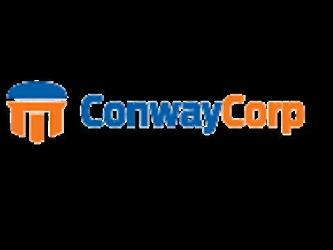 Conway Corp logo