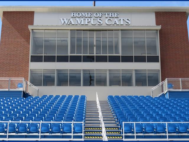 John McConnell Stadium 1