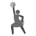 Cheer Tryouts logo