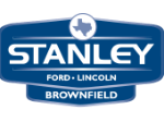 Stanley Ford Brownfield logo
