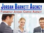 JORDAN BARNETT AGENCY logo